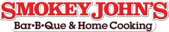 Smokey John's Bar-B-Que & Home Cooking